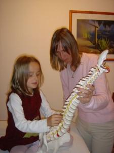 Craniosakrale Therapie, Wirbelsäulenschmerzen, Kopfschmerzen, Lendenwirbelsäulenschmerzen
