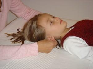 Craniosacrale Therapie, Cranio, Cranio fuer Kinder, Naturheilpraxis, Energiearbeit, Schläfenbein befreien,