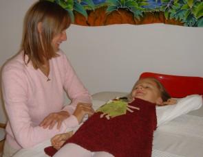 Craniosacrale Therapie, Naturheilkunde, Gesprächstherapie,