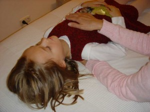 Naturheilkunde, Craniosacrale Therapie